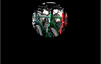 ロードバイクなどブランド自転車買取のサイパラ